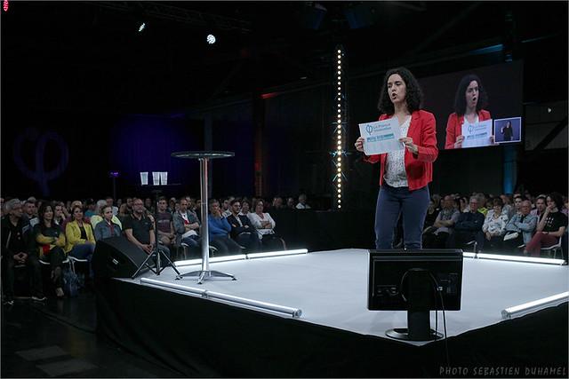 Manon Aubry ✔ Élections européennes IMG190524_142_©2019 | Fichier Flickr 1000x667Px Fichier d'impression 5610x3740Px-300dpi