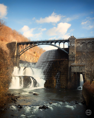 view blur falls winter newyorkcitywatersupplysystem croton westchester day outdoor spillwater newcrotondam alphonsefteley historical attraction newcrotonreservoir travel sky westchestercounty gorge wroughtironlatticetower spillway waterfall waterfalls infrastructure landscape water cornelldam nature landmark stream splash stone masonrydam newyork old sunrise dam morning cortlandt flowing scenery historic architecture motion crotonriver history outdoors overflow famous tourism intrastructure reservoir