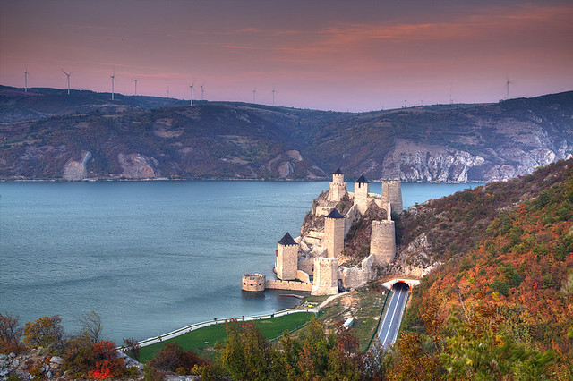 Golubac Revisited