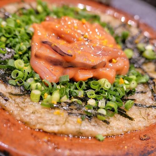焼きポテトサラダ 八重洲てん串山本家 28