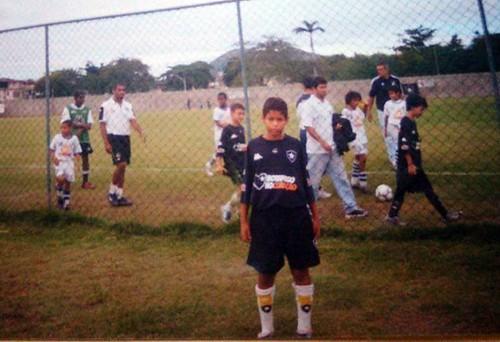 Fernandes - Uma vida no Botafogo