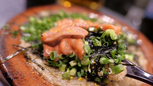 焼きポテトサラダ 八重洲てん串山本家 32