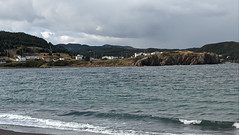 View of Chance Cove
