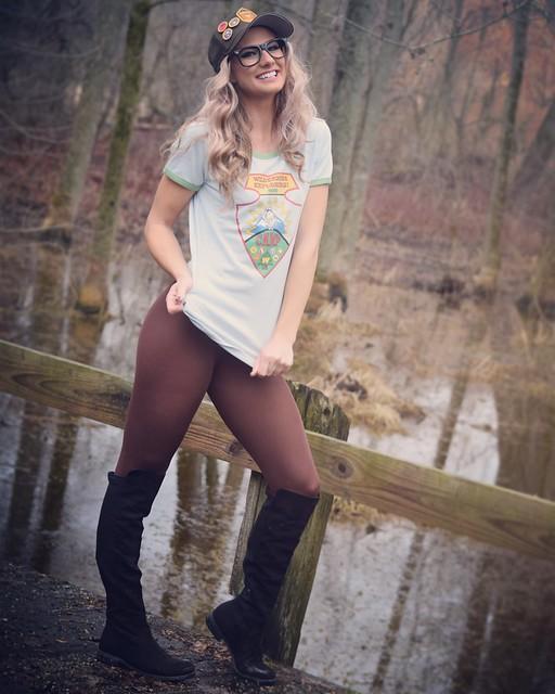 Wilderness Explorer! Kara