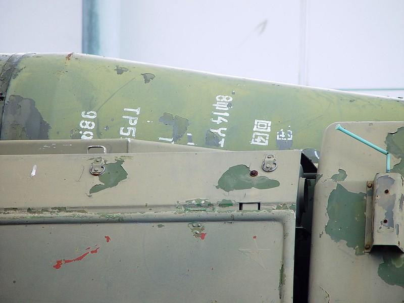 MAZ-543 Scud Missile 6