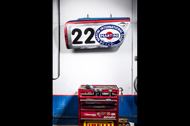 PORSCHE 911 RSR TURBO 2.1