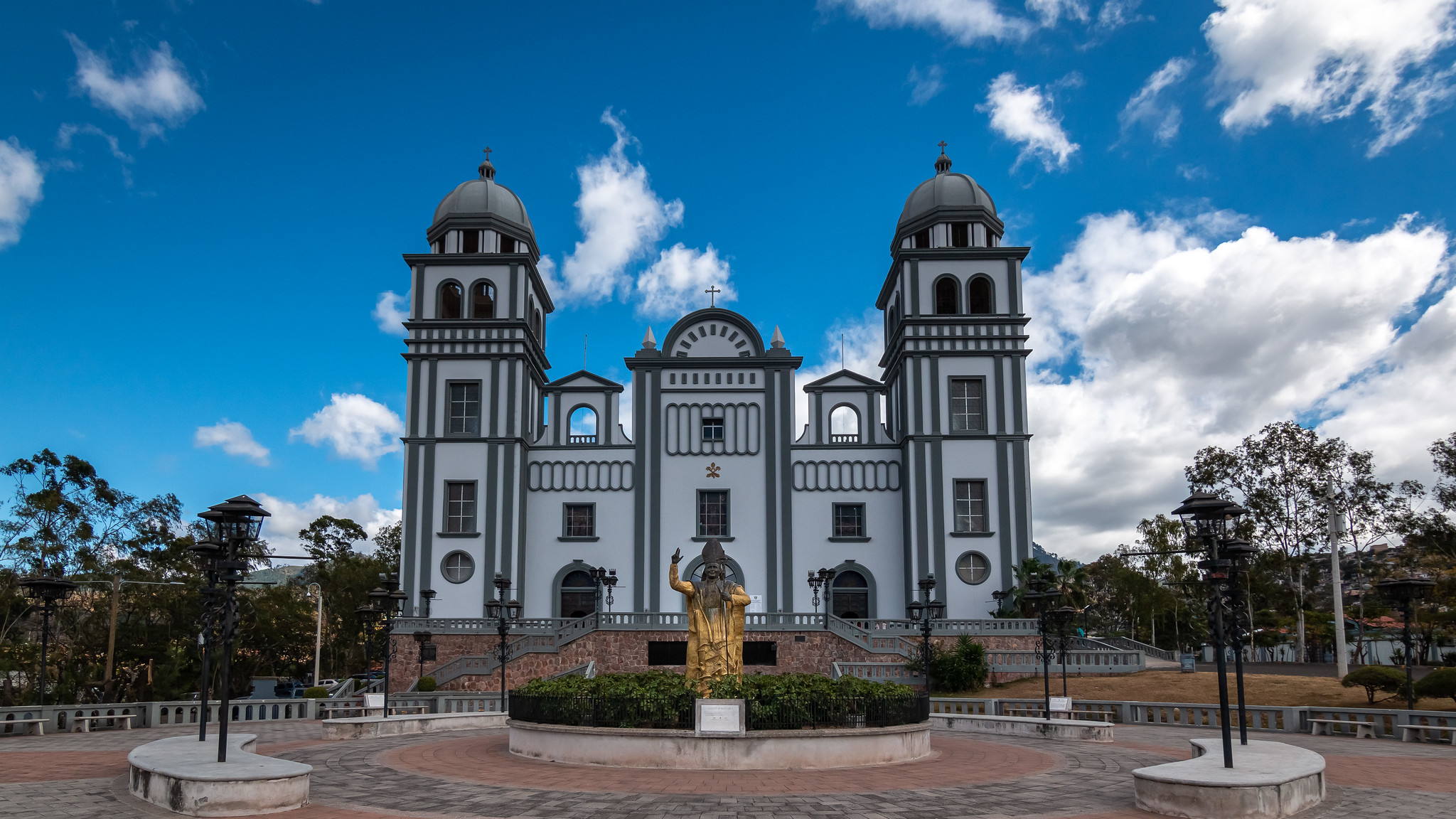 Tegucigalpa - [Honduras]