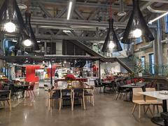 Work Cafe