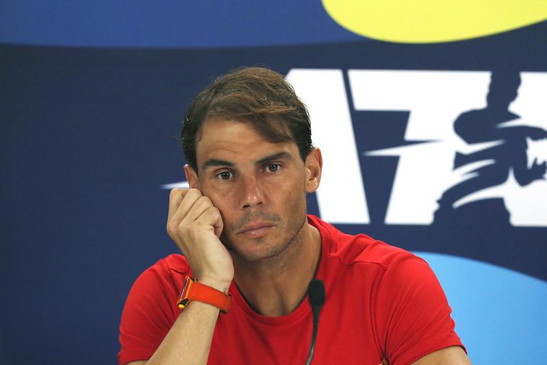 Rafael Nadal。(達志影像資料照)