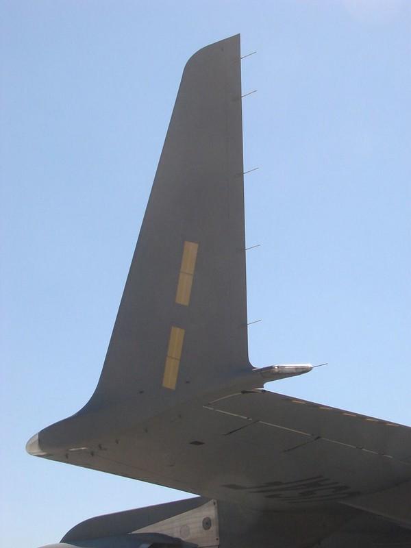 C-17A Globemaster III 6