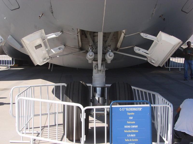C-17A Globemaster III 2