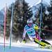 Daniele Yule ve slalomu v Adelbodenu ukončil dvanáctileté čekání Švýcarů na triumf domácího závodníka., foto: Swiss Alpine Ski Team