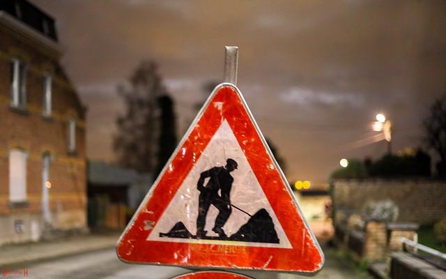 Road Danger  - 7967