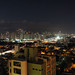 panama city.night view