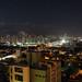 panama city.night view