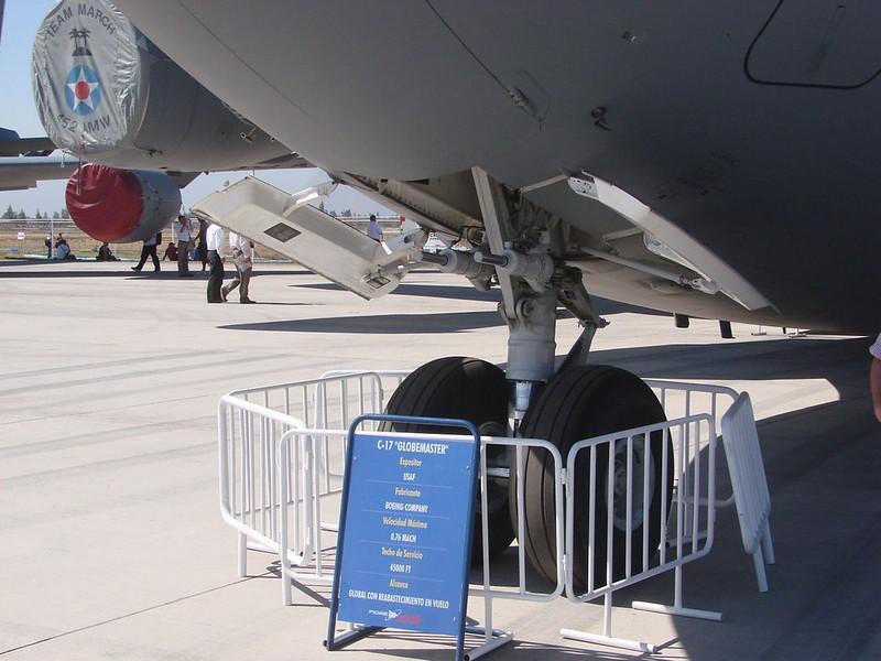 C-17A Globemaster III 3