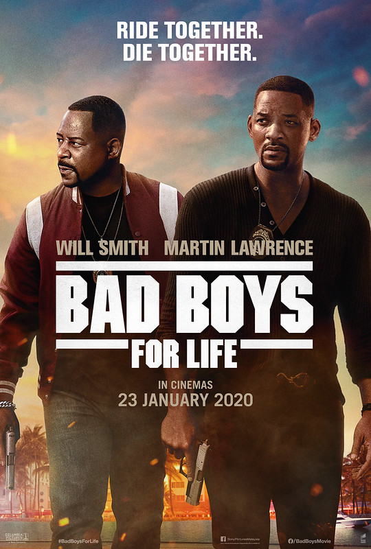 Filem Bad Boys For Life
