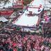 Domácí fanoušci se v Adelbodenu postarali o skvělou atmosféru., foto: Swiss Alpine Ski Team