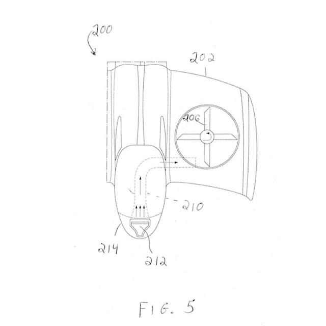 Porsche-VTOL-Patent-4