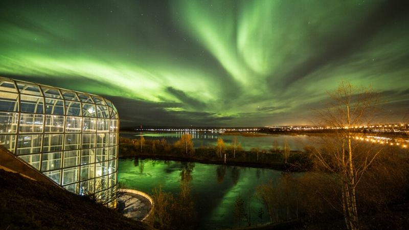 best places to visit in Rovaniemi