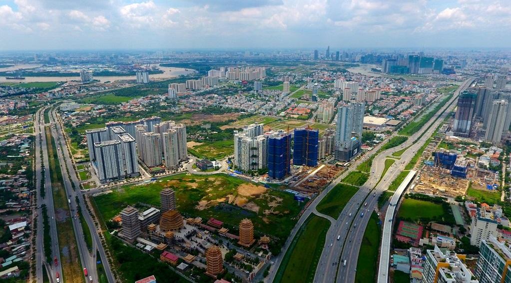 Bất động sản khu Đông Sài Gòn sẽ ra sao trong năm 2020?