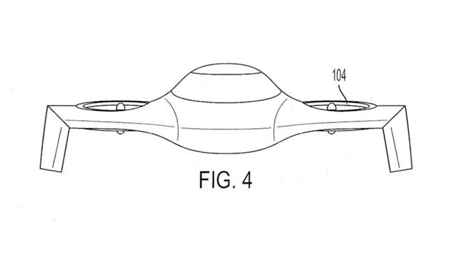 Porsche-VTOL-Patent-3