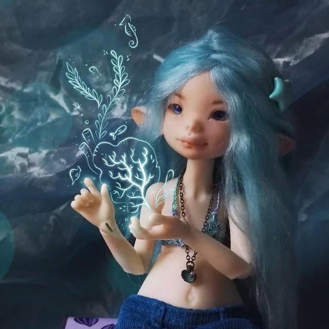 Appi mermaid + Bête/Prince (bas p.61) - Page 61 49378065218_ffb026af4d_z