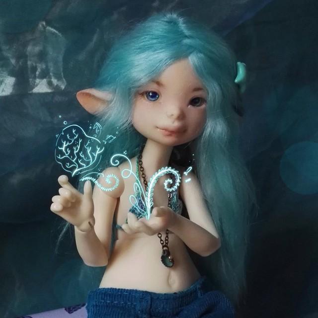Appi mermaid + Bête/Prince (bas p.61) - Page 61 49378065228_d9eb435c79_z