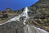 Cascade Romanche from below  2019 by matthias416