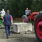 tractor pull ag fair