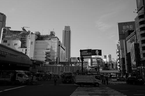 tokyo monochrome 69