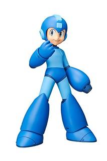 永遠與邪惡作戰的藍色小戰士!Banpresto《洛克人》立體人型景品(ロックマン Grandista-ROCKMAN-)