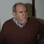 Juan Ra Echevarría misionero vasco
