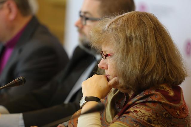 Tydzień Modlitw o Jedność Chrześcijan - Konferencja prasowa - 13 I 2020 r.