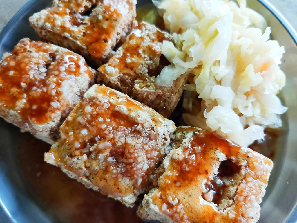夏林臭豆腐 (3)