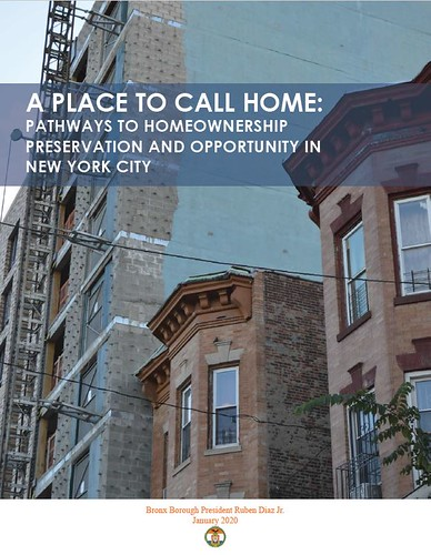 cover-bxbp-homeownership-report | by bronxbp
