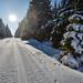 Široká cesta u Zaječího vrchu, foto: Jan Hocek