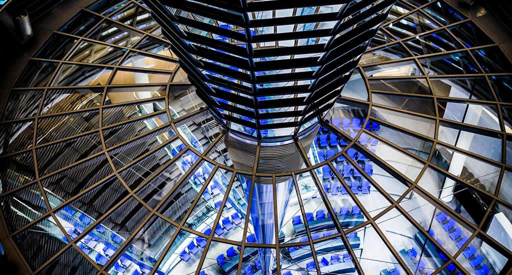 Bezienswaardigheden Duitsland: Reichstag | Mooistestedentrips.nl