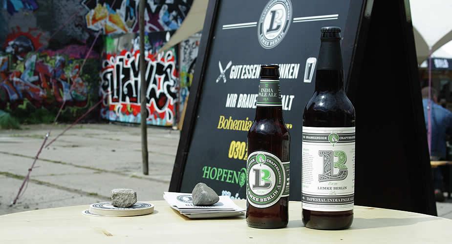 Berlijn tips: Brauerei Lemke | Mooistestedentrips.nl