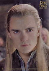 Orlando Bloom in Lord of the Rings - The Return of the King (2003)