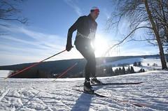Zadovskou 30 trápí nedostatek sněhu. Přesouvá se na náhradní termín v březnu