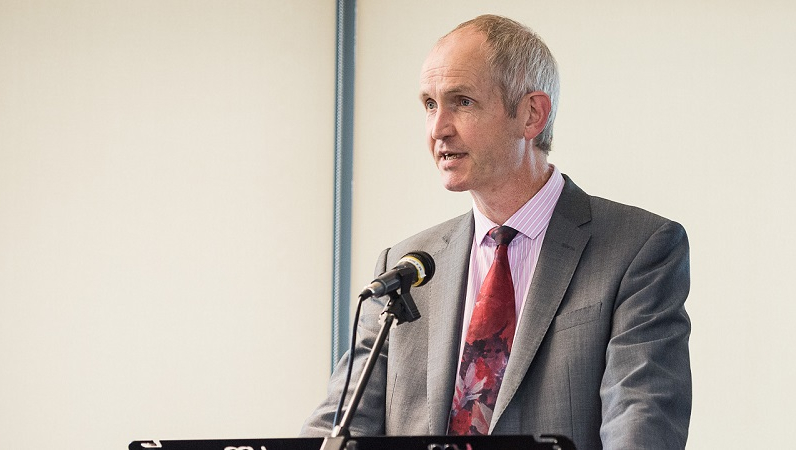 Professor Jonathan Knight, Pro-Vice-Chancellor (Research)