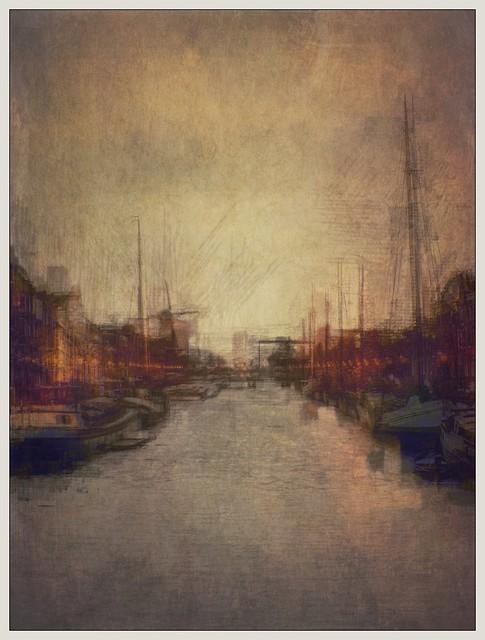 Rotterdam/ Delfshaven