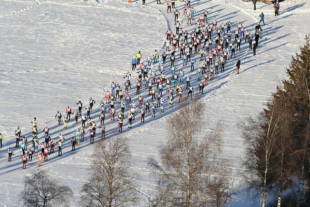 44. Pustertaler Ski-Marathon - 11.01.2020