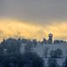 Rozhledna Marťákov kopec připomíná středověkoustrážní věž, foto: Jan Hocek