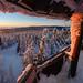 Rozhledna Anenský vrch, foto: Jan Hocek