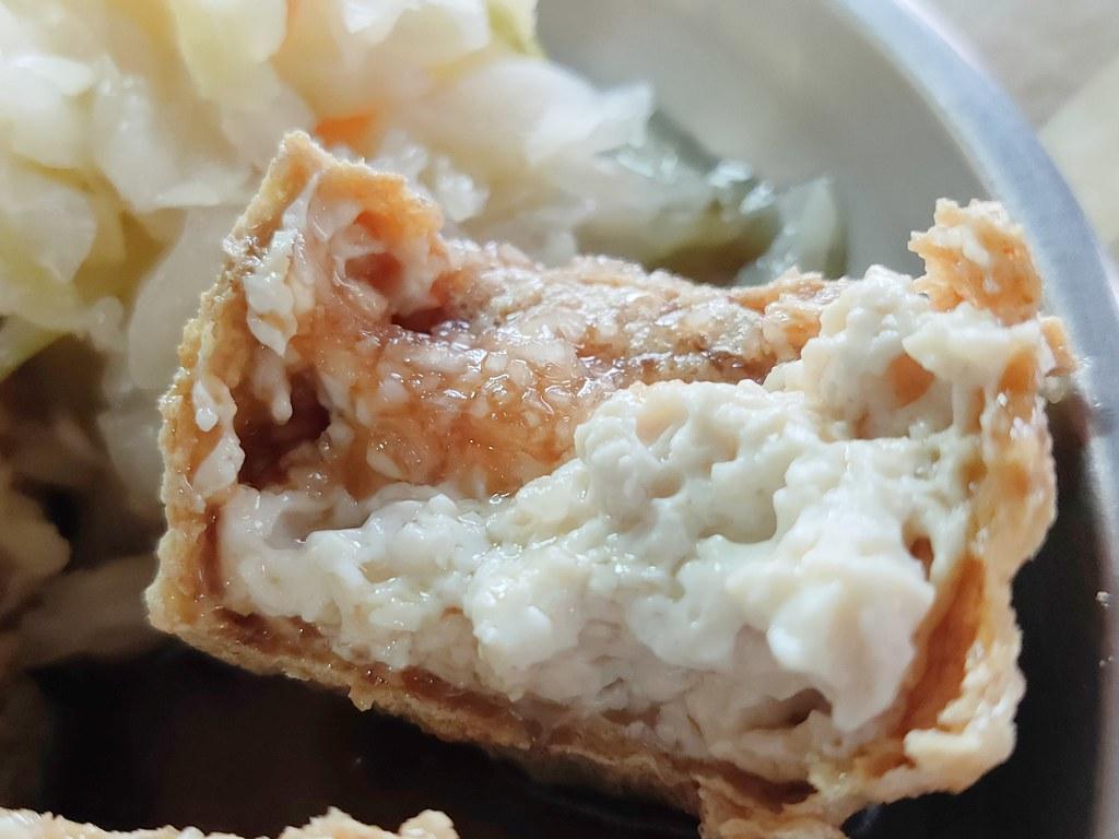 夏林臭豆腐 (4)