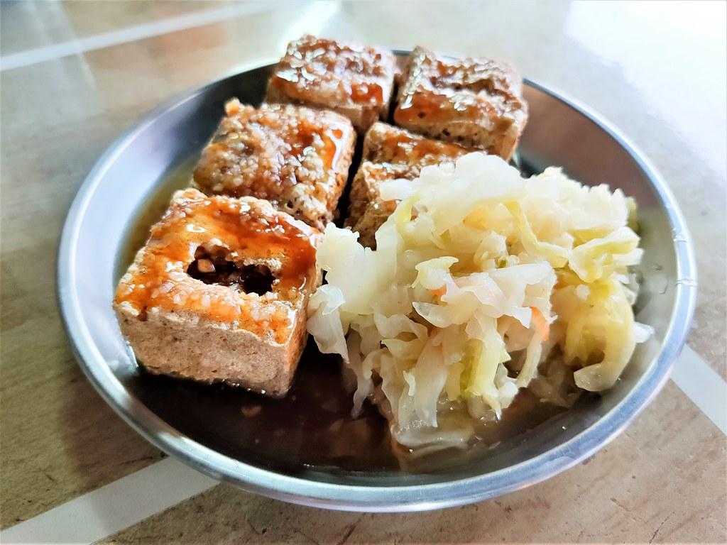 夏林臭豆腐 (2)