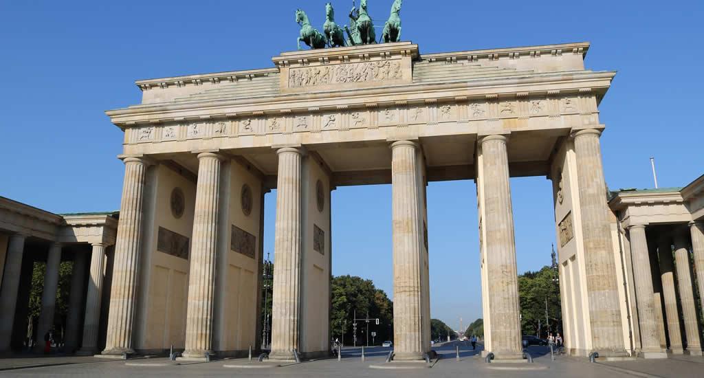 Wijken Berlijn, ontdek Berlijn Mitte | Mooistestedentrips.nl
