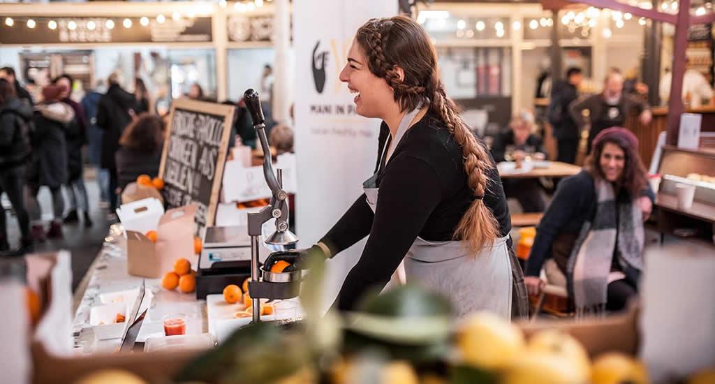 Foto met dank aan Markthalle Neun | Mooistestedentrips.nl